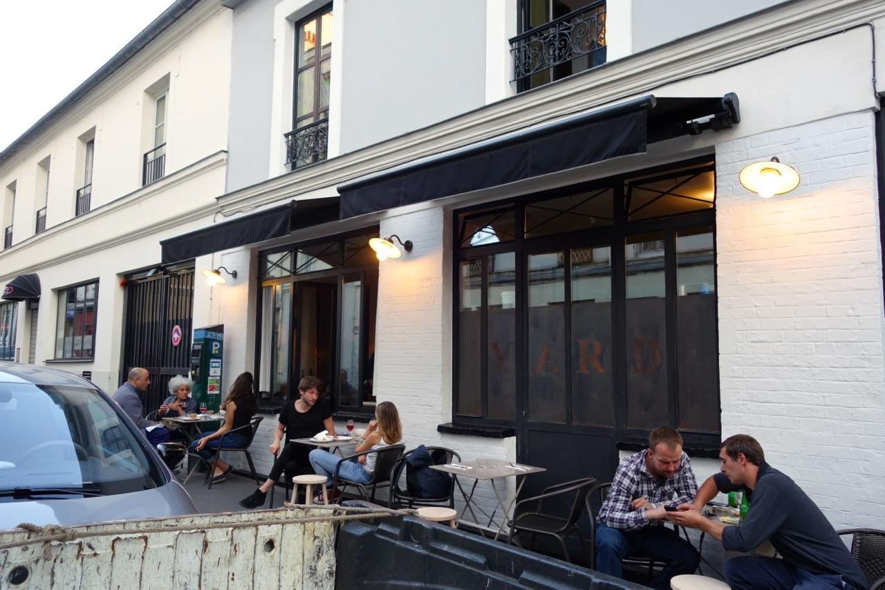 Café Max 75007
