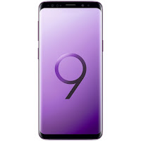 Samsung Galaxy S9 (front)