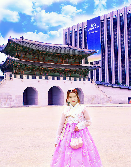 Experience Korean Culture Attractions near Gyeongbokgung Palace