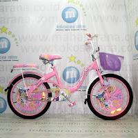 20 Inch Pacific Rossini City Bike