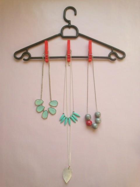 DIY stalak za nakit