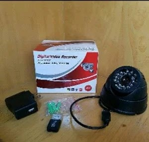 Camera CCTV Protabel Tanpa DVR