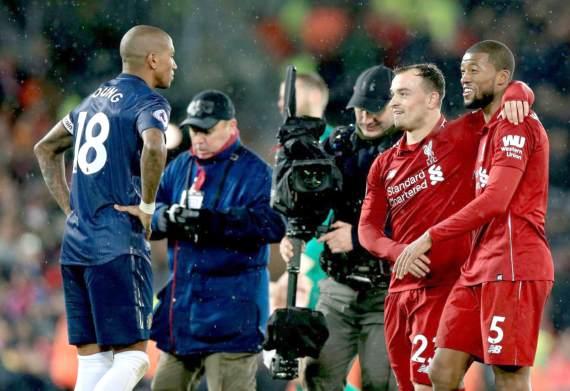 English Premier League: Gameweek 18 Preview