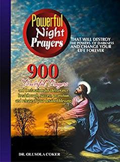 Powerful Night Prayers