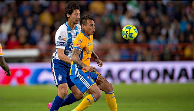 Ver partido Pachuca vs Tigres en vivo online
