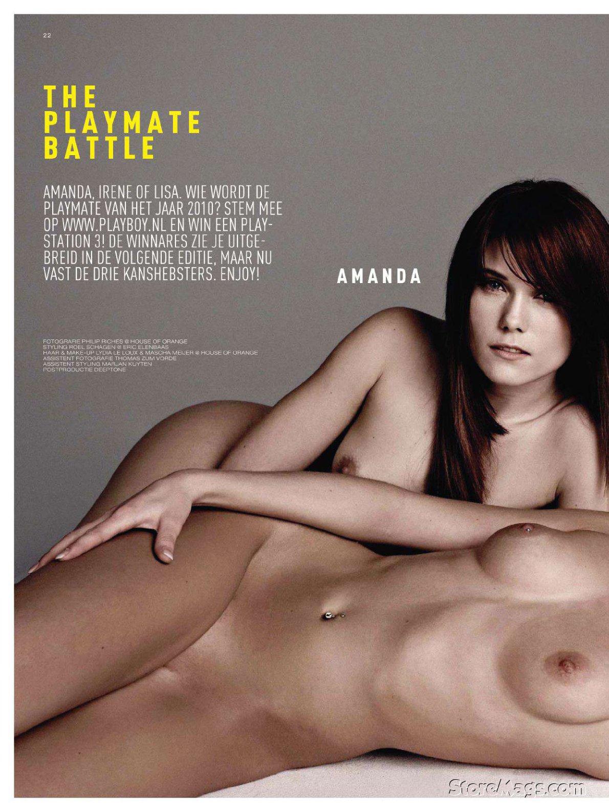 Irene hoek nude necessary