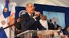 """Video: Danilo Medina confiesa que """"se le olvidan las cosas"""" por """"tanto trabajo"""""""
