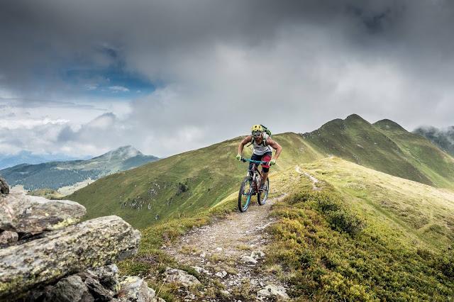 Ausgefallene Biketouren im Zillertal