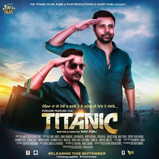 Titanic (2018) Punjabi 720p HDRip 300MB Download