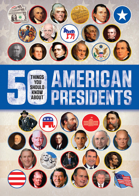 http://www.quartoknows.com/books/9781609929367/50-Things-You-Should-Know-About-American-Presidents.html?direct=1