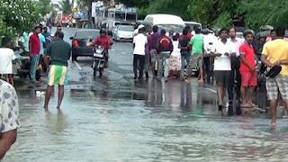 flood lanka