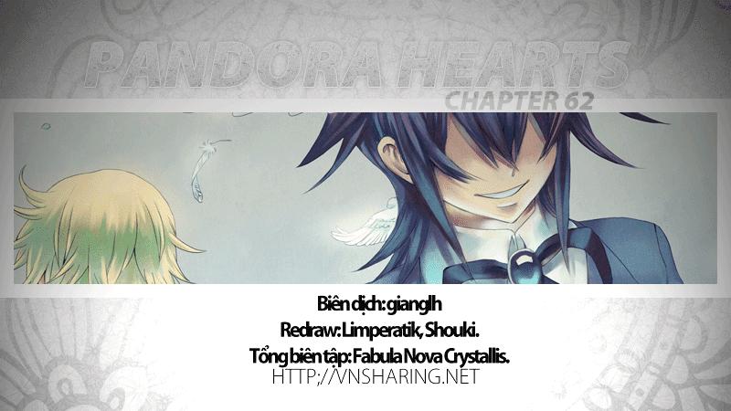 Pandora Hearts chương 062 - retrace: lxii repose fixed trang 34