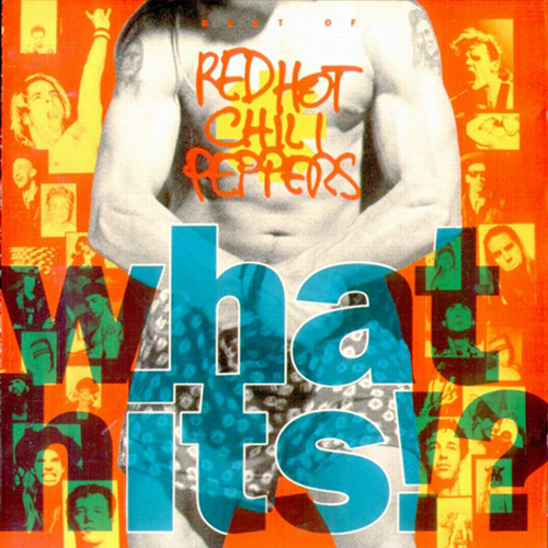 red hot chili peppers discography flac torrent download