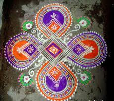 best rangoli kolam designs