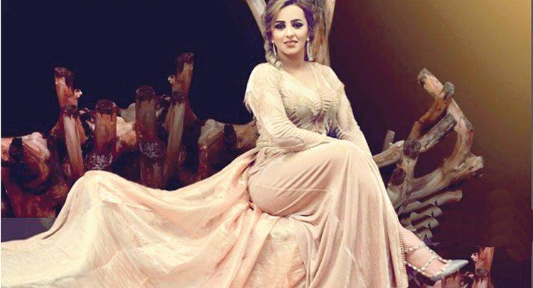 الداودية تقاضي مطربة طاجكستانية سرقت أغنيتها