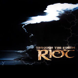 "Riot - ""Through the Storm (Bonus Edition)"""