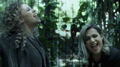 """Arianne lança clipe """"Onde Está Teu Deus"""" feat Daniela Araújo"""