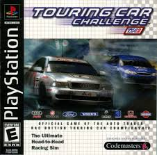 TOCA 2 Touring Car Challenge - PS1 - ISOs Download