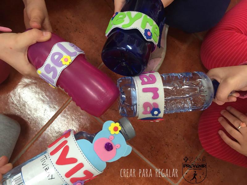 manualidades con goma eva niños