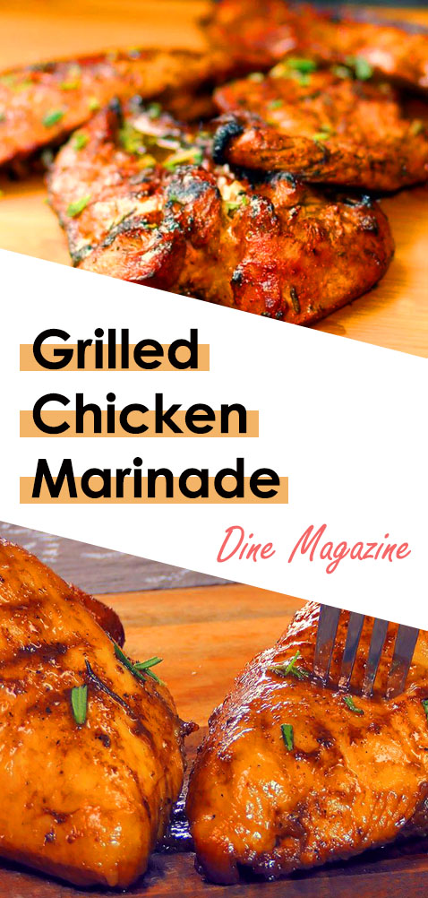 This Grilled Chicken Marinade Recipes are Easy. Grilled Chicken Marinade Recipes have great taste of BBQ! These Grilled Chicken Breast absolutely Best! Grilled Chicken Marinade Recipes also have great taste like Asian, Mexican, or Italian Chicken Pesto or Teriyaki. Grilled Chicken Marinade Recipes is popular Dinner in US, Canada UK, etc. #grilledchickenmarinaderecipes #grilledchicken #grilledchickenbreast #chickenbreastrecipes