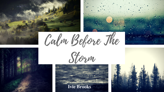 the storm short story