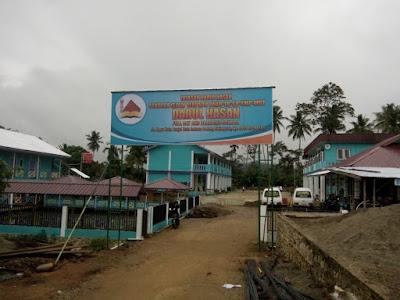 Darul Hasan Padangsidimpuan