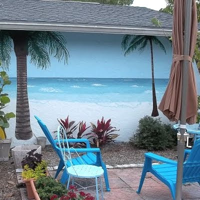10 Beach Yard Design Ideas That Will Make Your Inner Beach