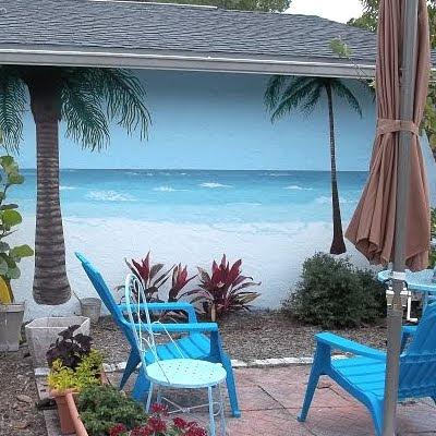 10 Beach Yard Design Ideas that Will Make your Inner Beach ...