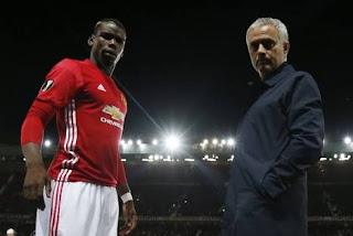 Pogba Kandidat Kuat Gantikan Rooney Sebagai Kapten MU