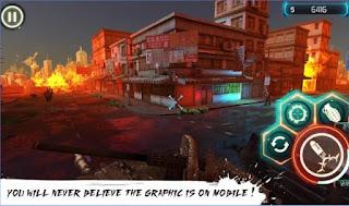 Games Zombie Reaper 3 Apk