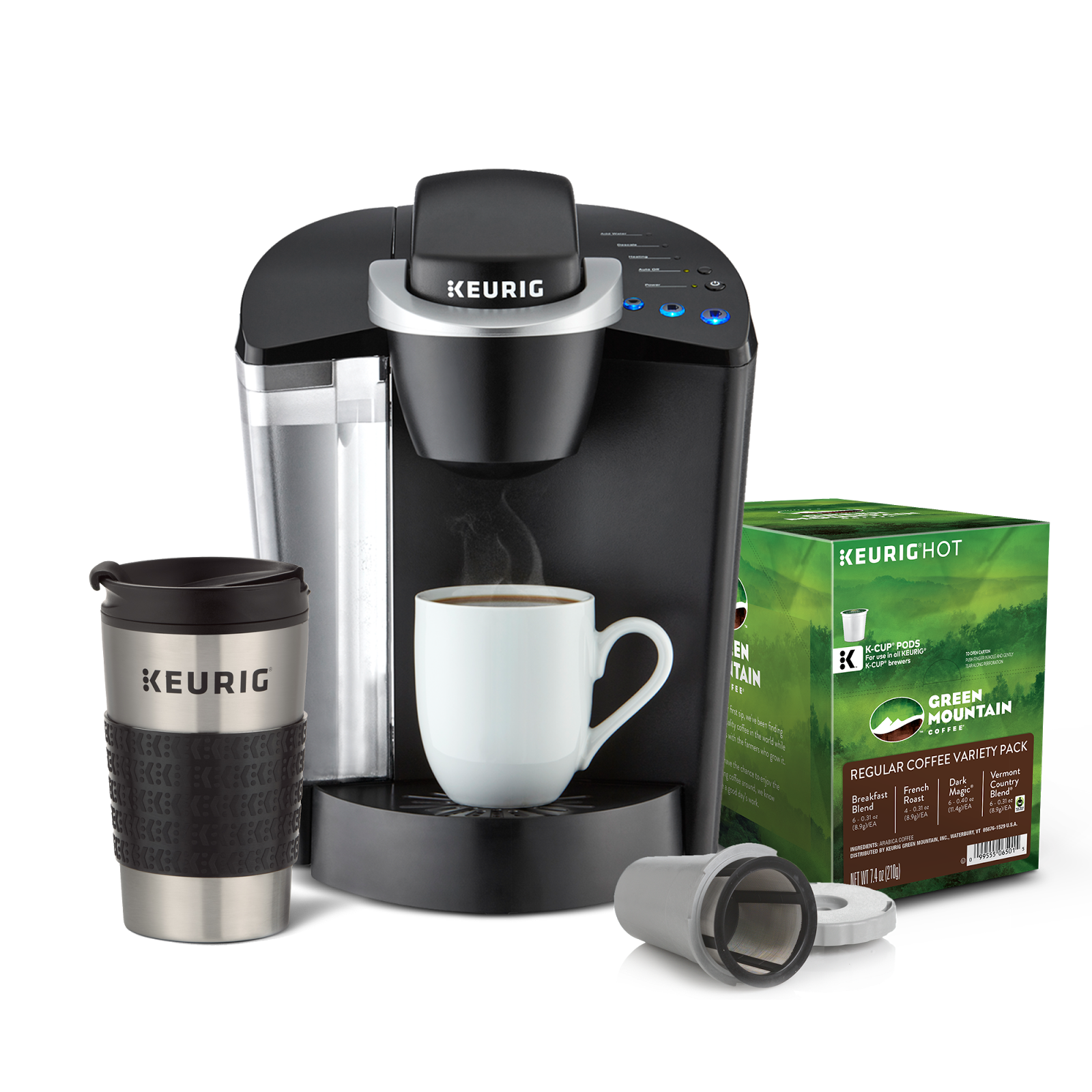 Mommy s Block Party: Now Dad Can Have the Perfect Coffee Break with the Keurig K55 Coffee Maker ...