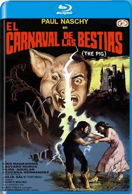 El Carnaval De Las Bestias 1980 BD50 Spanish