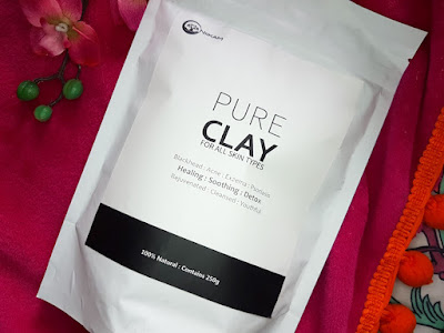 Niikam Pure Clay Mask