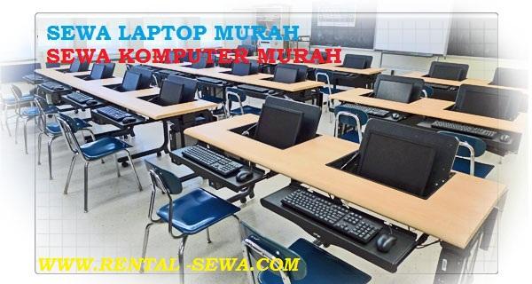 Sewa Komputer Jakarta Utara