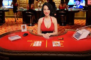 Cara Mudah Bermain Casino Dragon Tiger