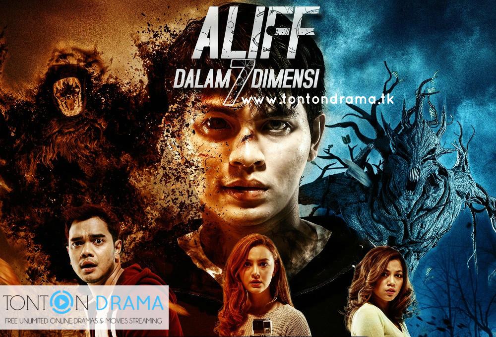 Aliff Dalam 7 Dimensi Full Movie Online Hd