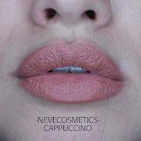 Neve cosmetics  Pastello Labbra Cappuccino