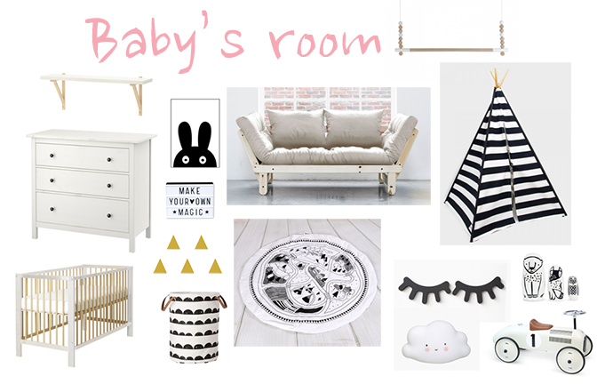La habitación de Aurélie