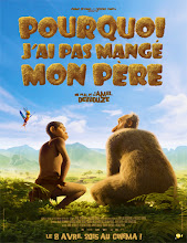 Pourquoi j'ai pas mangé mon père (El reino de los monos) (2015)
