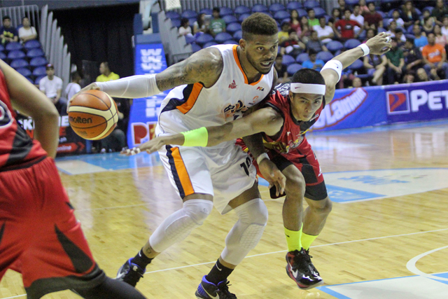 PBA: Bolts torch Beermen, 106-99; force a sudden-death match