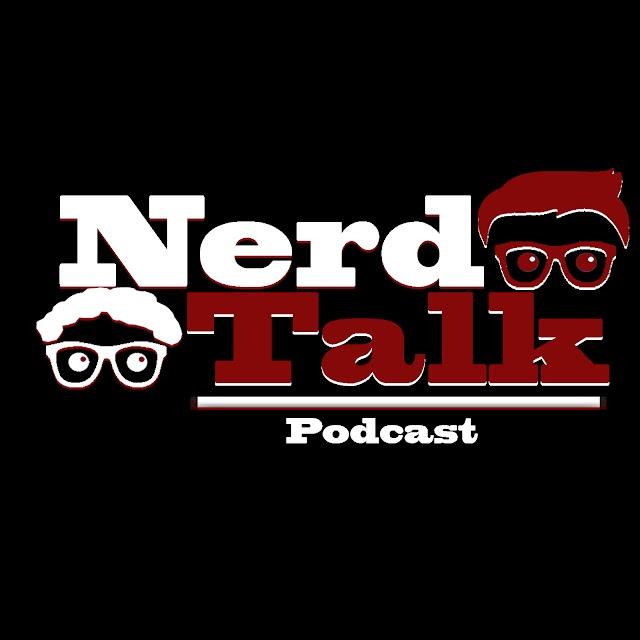 Nerd Talk is on the Frontline Battleground!