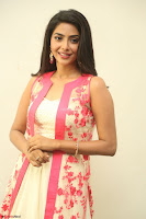 Aishwarya Lekshmi looks stunning in sleeveless deep neck gown with transparent Ethnic jacket ~  Exclusive Celebrities Galleries 147.JPG