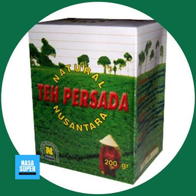 Grosir Natural Teh Persada