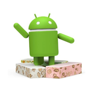 Android 7.1 Nougat officially announced