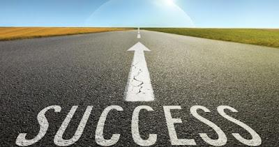 Meraih kesuksesan