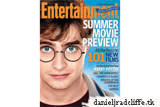 Scans: Entertainment Weekly (spoilers!) Deathly Hallows part 2 (US)