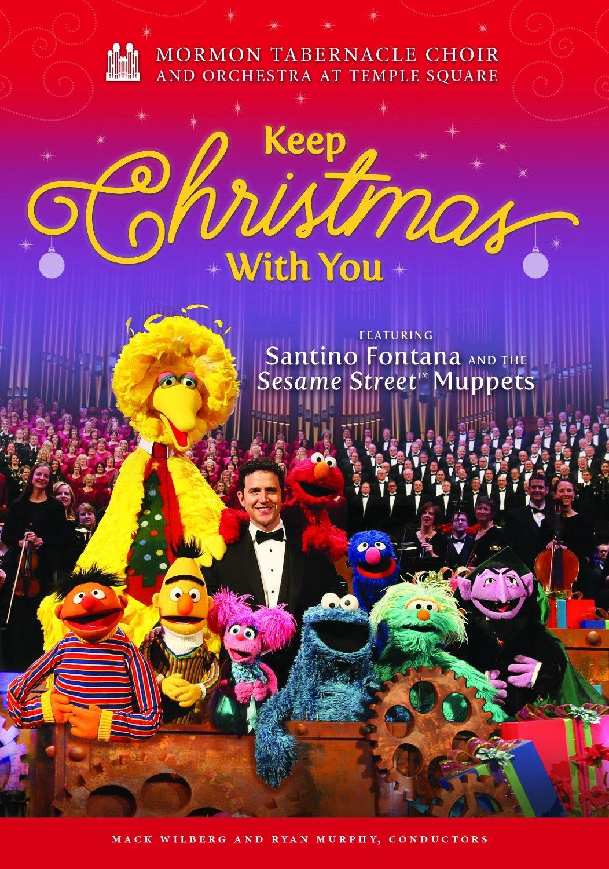 Muppet Stuff: Sesame Street & Mormon Tabernacle Choir Special ...
