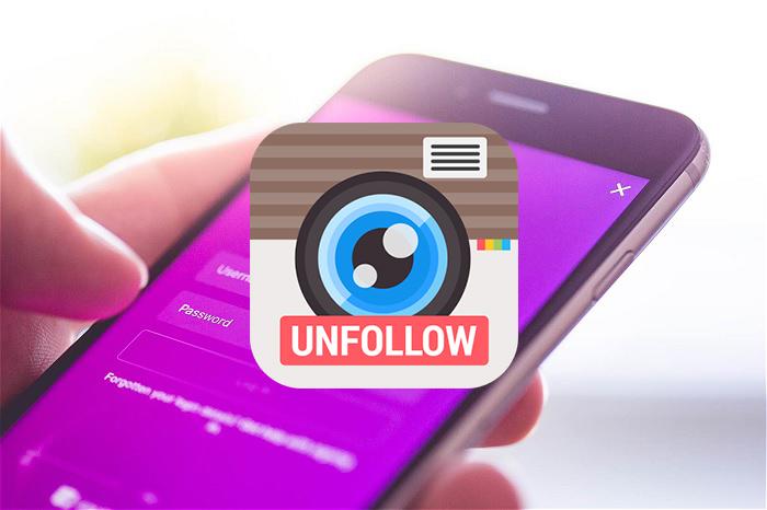 تطبيق Unfollowers Plus لإلغاء متابعة من لا يتابعك على