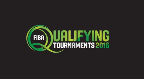 Image: FIBA World Olympic Qualifying Tournament 2016