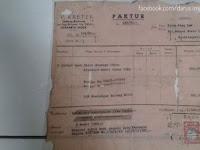 Berapa Harga Vespa Di Tahun 1965 ?
